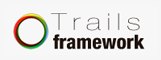 Logo de Trailsframework